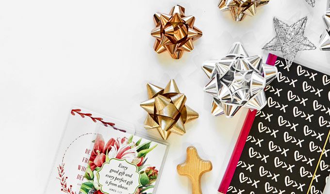 Inspiring Gifts for Everyone on Your List